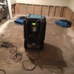 sewage cleanup Middletown md